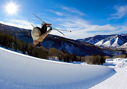 "If Mother Nature permits, skiers can take advantage of uncrowded resorts and discounted lift tickets in November and December (before Christmas). For example, at <a href=""http://vail.snow.com"" target=""_blank"">Vail Resorts</a> in Colorado, a three-day lift ticket costs $171 for skiing in mid-November, but the same pass jumps in price by nearly $100 starting December 23. To link to the official websites of U.S. ski resorts, search the directory on <a href=""http://www.goski.com/usa_index.html"" target=""_blank"">GoSki</a>.   (Photo: Chris McLennan, Vail Resorts)"