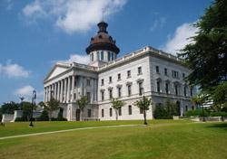 South Carolina: Columbia Capitol (Photo: iStockphoto/Dean Bergmann)