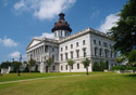 South Carolina: Columbia Capitol (Photo: iStockphoto/Dean Bergmann)