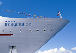 Carnival Imagination (Photo: Carnival)
