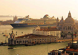 Celebrity Millennium in Venice (Photo: Celebrity)