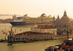 Celebrity Millennium in Venice (Photo: Celebrity)
