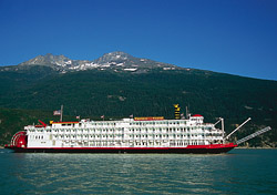 Empress of the North (Photo: Majestic America Line)