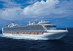 Emerald Princess (Photo: Princess)