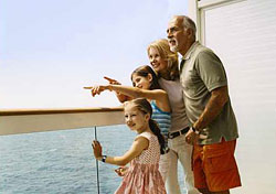 Family cruise (Photo: Royal Caribbean)