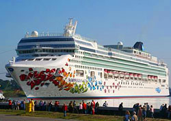 Norwegian Gem (Photo: Norwegian)