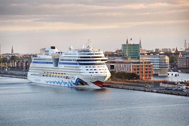 Copenhagen Cruise Port (Photo: Cameron Hewitt)