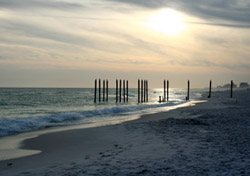 "<strong>Destin, Florida</strong>  Located along Florida's Emerald Coast, <a href="" http://www.destinfl.com/"" target=""_blank"">Destin</a> offers sand as soft as sugar, and the crystal clear waters and natural surroundings are just as sweet. The city is a top spot among families, couples, beach-lovers, and those who come for water sports like fishing, snorkeling, dolphin cruising, and scuba diving. Our readers seem smitten with this beach and had a lot to say about why it is the best.  Reader <a href=""http://www.smartertravel.com/community/?user_id=19703be16e533025b7dbb3a3449750f0-sl8b3f561a"""">acreighton</a> said, ""Destin, Florida has the finest, whitest sand and is a perfect spot for couples or families. There are many reasonable rental properties—condos, homes, time-shares, hotels and motels. Great secret along the Gulf Coast, between Pensacola and Panama City. Great golf courses, great fishing! Has all the amenities of larger resorts but less crowds. Beautiful place for weddings on the beach.""  Another fan of the soft sand, reader <a href=""http://www.smartertravel.com/community/?user_id=19703be16e533025b7dbb3a3449750f0-d91a36d902""> QB01Mom</a> added, ""Our favorite beach is a family beach: Destin, Florida. The soft, white sand, emerald waters, and family-friendly atmosphere entice us to return every year for a 20-hour car ride to enjoy spring break. The locals have been very nice and seem to love sharing their fantastic waters with the rest of the world. We have watched dolphins swim next to us as well as played volleyball in the sand. We look forward to the middle of March every year!""  (Photo: iStockphoto/Philip Sasser)"