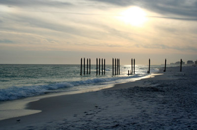Florida: Destin Beach