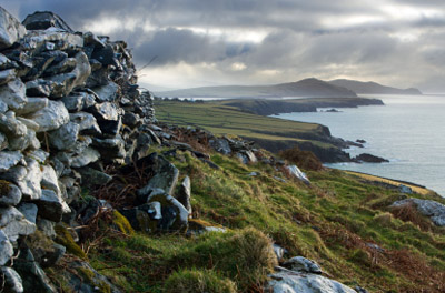 Ireland: Dingle Peninsula (Moody)