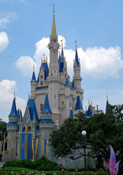 <strong>Walt Disney World</strong>  Granted, many families find this popular theme park to be the happiest place on earth (next to Disneyland, of course), but a one-park, one-day pass with a price tag of $79 per person may leave some feeling not so elated. Plus, when you add in fighting long lines to go on rides, dealing with throngs of children, and transportation times in-between parks (if you purchase a Park Hopper pass for an extra $52 for a one-day pass), you may feel downright depressed. However, on the bright side, you'll spend less money on the per-day price the more time you spend at the park.
