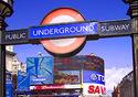 Entrance to Piccadilly Circus Underground station (Photo: britainonview/Pawel Libera)