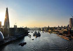 London: The Shard (Photo: Cameron Hewitt)