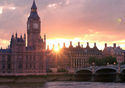 England: London, Westminster Bridge and Big Ben (Photo: Thinkstock)