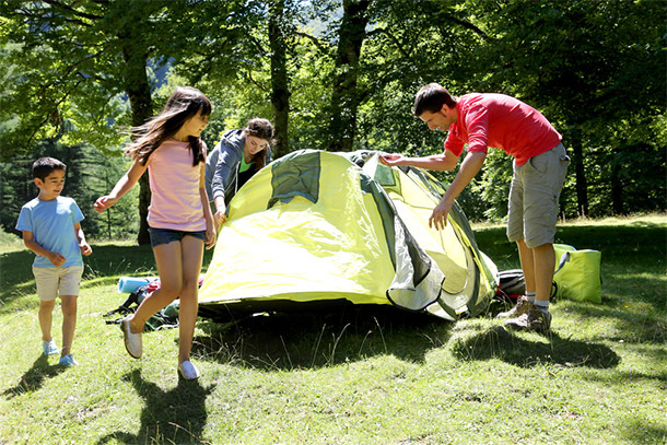 America S 10 Best Campgrounds For Families Blog
