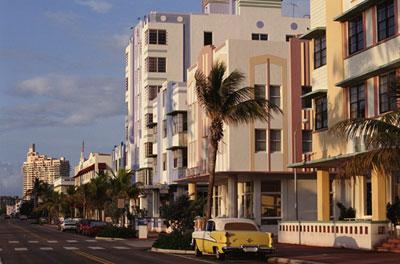 Miami - The Miami Strip