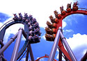 Orlando: Three Nights with Park Tickets and Airfare from $694