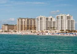 Florida Beachfront (Photo: iStockphoto/Dan Bellyk)