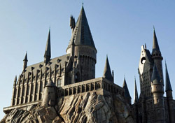 Orlando- Wizarding World of Harry Potter (Photo: Universal Orlando Resort)