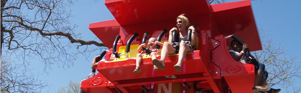 Quassy Park: Free Fall'N (Photo: Quassy Park)