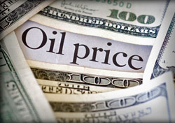 Oil - The rising price of oil (Photo: iStockPhoto.com/Tim McCaig)