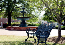 Gerogia: Alpharetta (Photo: Alpharetta Convention and Visitors Bureau)