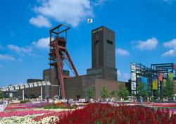 Gelsenkirchen: Nordstern Colliery (Photo: German National Tourist Board/Rainer Kiedrowski)