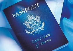 U.S. passport (Photo: Index Open)