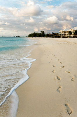 Grand Cayman: Seven Mile Beach