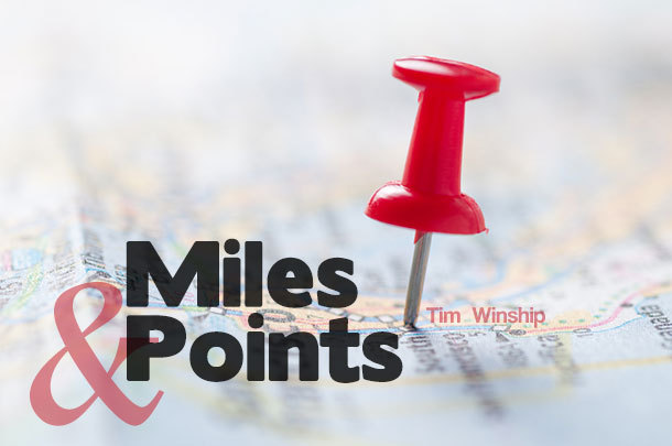 Miles & Points (Photo: Shutterstock)