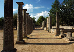Olympia, Greece (Photo: iStockphoto.com/Nikos Megdanis)