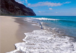 White beach in Hawaii (Photo: Index Open)