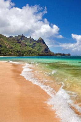 Hawaii: Hanalei, Kauai