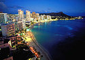 Honolulu (Photo: Hawaii Visitors & Convention Bureau)