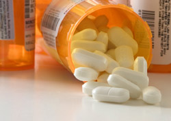 Prescription drugs (Photo: Index Open)