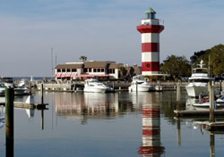 South Carolina: Hilton Head Harbor (Photo: iStockphoto/Jukeboxhero)