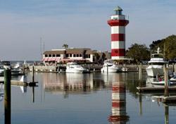South Carolina: Hilton Head Harbor (Photo: iStockphoto/Jukeboxhero)