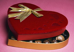 Valentine candy (Photo: Index Open)
