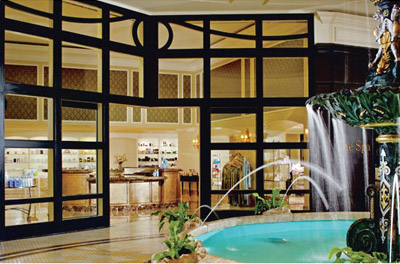 Ritz-Carlton Hotel of New Orleans Spa