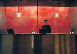 W Hotel Times Square New York (Photo: Starwood Hotels & Resorts Worldwide, Inc.)