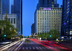 Westin Chicago Michigan Avenue (Photo: Starwood Hotels & Resorts Worldwide, Inc.)