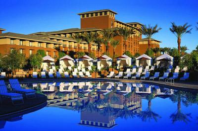 The Westin Kierland Resort & Spa, Scottsdale, Arizona