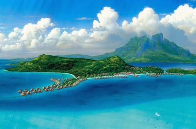Bora Bora Nui Resort