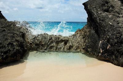 Bermuda: Horseshoe Bay