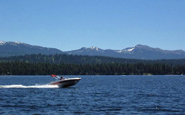 Idaho: McCall (Photo: Alex Watson)
