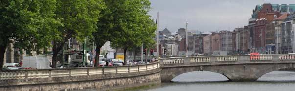 Flights Destination Dublin