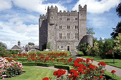 Ireland 39 s countless possibilities for Kildare castle