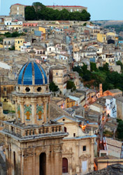 """<h2>Cycling in Sicily</h2>  Provider: Ciclismo Classico  Length: 9 days  Price: $4,795  Cycling the rolling lands of Italy can be a dream come true, especially with the right touring company. Ciclismo Classico offers dozens of Italian trips, but the <a href=""""http://www.ciclismoclassico.com/trip/27/la_bella_sicilia/"""" target=""""_blank"""">La Bella Sicilia</a> offers a truly unique experience, making it a bargain that's tough to beat. Most cycling tours are self-guided, but Ciclismo Classico offers two guides in this case, ensuring that you'll learn a lot about the land you travel over. Plus, the trip includes a lot of extras that most leave out, meaning you have less to worry about when you arrive in Sicily: All breakfasts, most dinners, and a picnic lunch or two are included in the price tag, as well as the bike rental. And the hotels are all four and five stars, a luxury after a long day's bike trip.  But what really makes this adventure an incredible bargain is the opportunities that are offered. While cycling may be the primary activity, other types of exploration are included as well.  A visit to Greek ruins, including the more than 5,000 tombs at the Necropolis of Pantilica, and a boat ride in the Mediterranean aren't just optional experiences—they're part of the package. The same is true for a hike up Mt. Etna, Italy's only active volcano. How's that for a vacation?  The cycle trip averages about 29 miles per day, and takes group members through Syracuse, one of the most important Greek colonies. Participants then head along the coast of Sicily, eventually reaching Caltagirone and its magnificent stairway. A ferry to Lipari and Salina lets you roll along the volcanic islands and their caverns, cliffs, and beaches.  <strong>Trip Planning</strong>  Remaining departure dates for 2009 are October 7 and 21. The price for this trip includes meals and accommodations as described above, as well as snacks and drinks along the routes, and any shuttles needed while on the tour"""