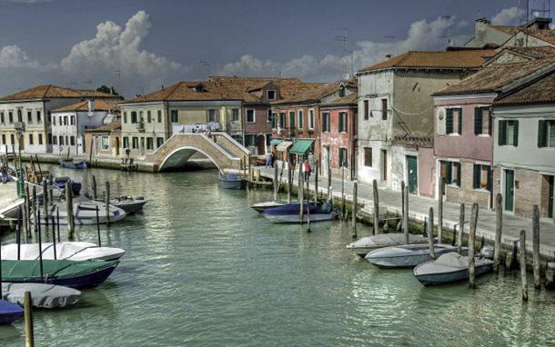 Italy: Venice, Murano (Photo: Thinkstock/Zoonar)