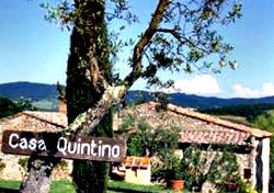 Italian inn - Casa Quintino (Photo: Tristan Waterkeyn)